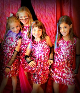 diva party pampered parties