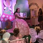 Fairy Princess Party