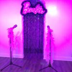 Singing Party Decor Livermore